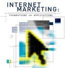 Internet Marketing Carolyn Siegel 0618150439
