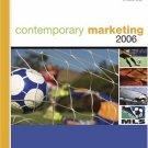 Contemporary Marketing, 2006 12th Louis E. Boone 0324316674