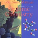 Organic Chemistry : Study Guide & Solutions Manual 2nd by Paula Yurkanis Bruice 013889387X