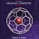 Solutions Manual to Accompany Organic Chemistry by Francis A Carey 0072424605