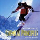 Introduction to Chemical Principles (7th) by H. Stephen Stoker 0130335002