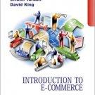 Introduction to E-Commerce Efraim Turban 0130094056