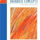 Database Concepts (2nd) David M. Kroenke 0131451413