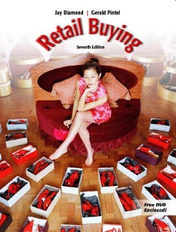 Retail Buying (7th) by Gerald Pintel 0131181289