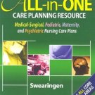 All-in-One Care Planning Resource by Swearingen 0323019536