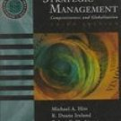 Strategic Management: Competitiveness and Globalization 3rd by Michael A. Hitt 0538881828