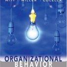 Organizational Behavior: A Strategic Approach by Michael A. Hitt 0471351768