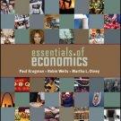Essentials of Economics by Paul Krugman 0716758792