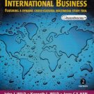 International Business 2nd by John J. Wild 0131024116