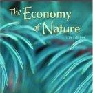 Economy of Nature: Data Analysis Update 5th by Robert E. Ricklefs 0716777622