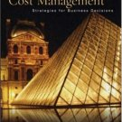 Cost Management: Stratagies for Business Decisions 3rd by Ronald W. Hilton 0072830085
