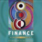 Finance Introduction to Institutions Investments and Management 11th by Melicher 0470004460