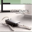 Economics: Principles and Tools 4th by Arthur O'Sullivan 0131479717