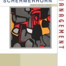 Management 8th by John R. Schermerhorn 0471768502