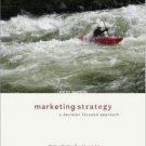 Marketing Strategy: A Decision Focused Approach 5th by Orville C. Walker 0072961902