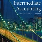 Intermediate Accounting, Volume 2 by Kieso 0471771937