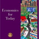 Economics for Today 4th by Irvin B. Tucker 0324205716