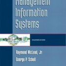 Management Information Systems 9th by Raymond McLeod 0131406612