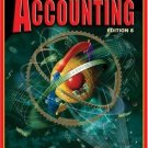 Financial and Managerial Accounting 8th by Carl Warren 0324188013