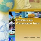 Economics and Contemporary Issues 6th by Michael R. Edgmand 0324171935