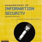 Management Of Information Security, 2nd by Michael E. Whitman 1423901304