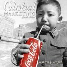 Global Marketing 4th by Warren J. Keegan 0131469193