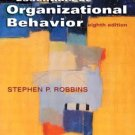 Essentials of Organizational Behavior 8th by Robbins 0131445715
