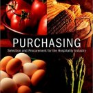 Purchasing by Andrew H. Feinstein 0471389331