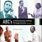 ABC's of Relationship Selling Through Service 9th by Charles Futrell 007310132X