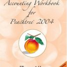 Accounting Workbook for Peachtree 2004 18th by James A. Heintz 0324223684