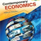 Contemporary Economics by McEachern 0538437006