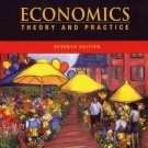 Economics: Theory and Practice 7th by Patrick J. Welch 0470000287
