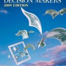 Taxation for Decision Makers 2005 2nd by Shirley Dennis-Escoffier 0131472399