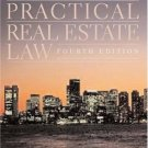 Practical Real Estate Law 4th by Daniel F. Hinkel 1401817807