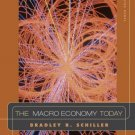 The Macro Economy Today 10th by Bradley R. Schiller 0073137839
