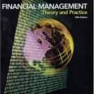 Financial Management 10th by Eugene F. Brigham 0030329922
