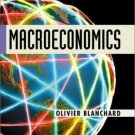 Macroeconomics 3rd by Olivier Blanchard 0130671002