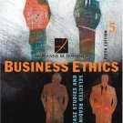Business Ethics: Case Studies and Selected Readings 5th by Marianne M. Jennings 0324204892