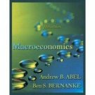 Macroeconomics 5th by Andrew B. Abel 0321162129