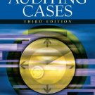 Auditing Cases: An Interactive Learning Approach 3rd by Mark S. Beasley 0131494910
