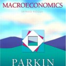 Macroeconomics 7th Edition by Michael Parkin 032124608X