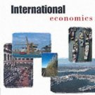 International Economics 8th by Robert J. Carbaugh 0324055897