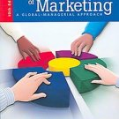 Essentials of Marketing: A Global-Managerial Approach 10th by Perreault 0072935898
