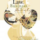 Law, Business, and Society 7th by Tony McAdams 0072558261