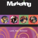 Essentials of Marketing 4th by Carl McDaniel Jr. 0324282923
