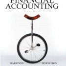 Financial Accounting 6th by Charles T. Horngren 0131499459