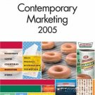 Contemporary Marketing 2005 by Louis E. Boone 0324221924