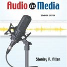 Audio In Media 7th by Stanley R. Alten 0534630464