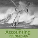 Accounting Principles Working Papers 7th Volume II by Jerry J. Weygandt 0471477273