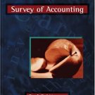 Survey of Accounting 2nd by Carl S. Warren 0324183445